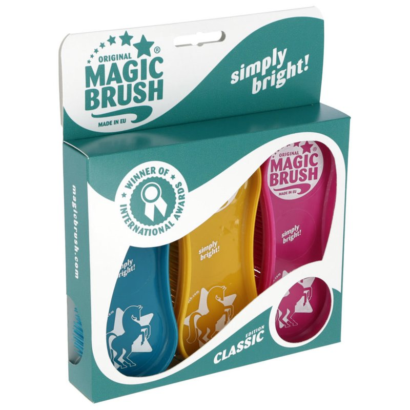 Sada Magic Brush 3 kusy